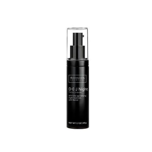 Revision Skincare D·E·J Night Face Cream