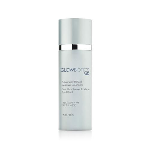 GLOWBIOTICS MD Advanced Retinol Renewal Treatment