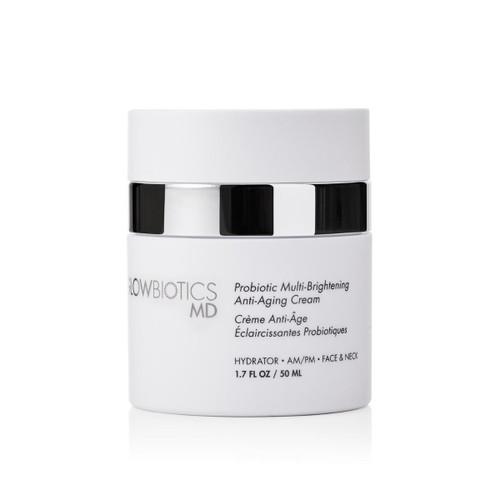 GLOWBIOTICS MD Probiotic Multi-Brightening Anti-Aging Cream