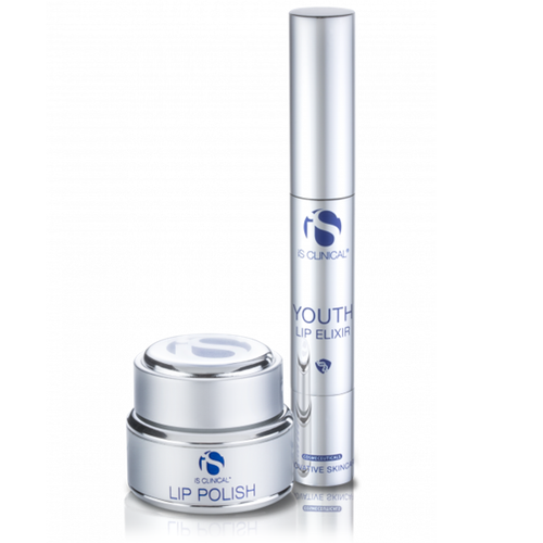 iS Clinical Youth Lip Duo - Limited Edition