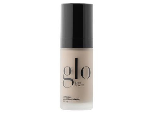 Glo Skin Beauty Luminous Liquid Foundation - Porcelain