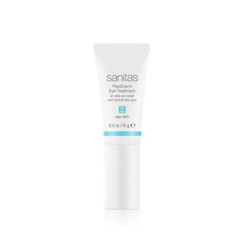 Sanitas Skincare PeptiDerm Eye Treatment
