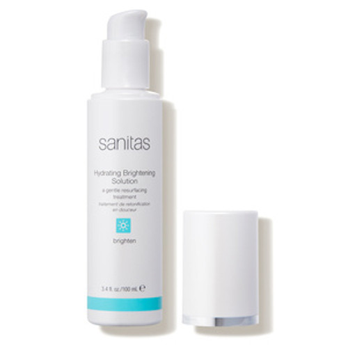 Sanitas Skincare Hydrating Brightening Solution