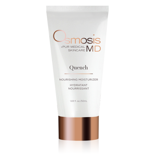 Osmosis Skincare MD Quench Nourishing Moisturizer 50ml