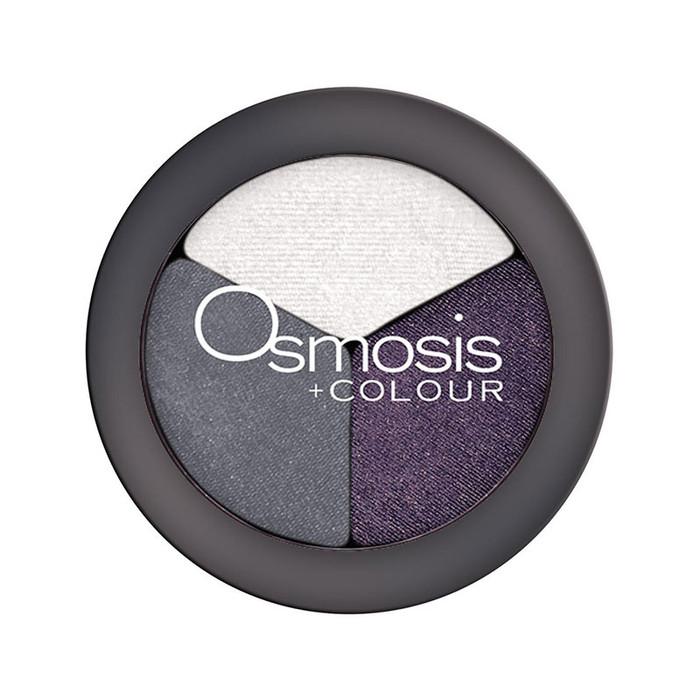 Osmosis Eyeshadow Trio - Aubergine