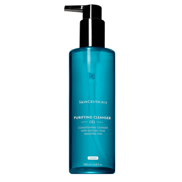 SkinCeuticals Purifying Cleanser Gel