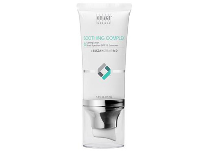 SUZAN OBAGI MD Soothing Complex SPF 25