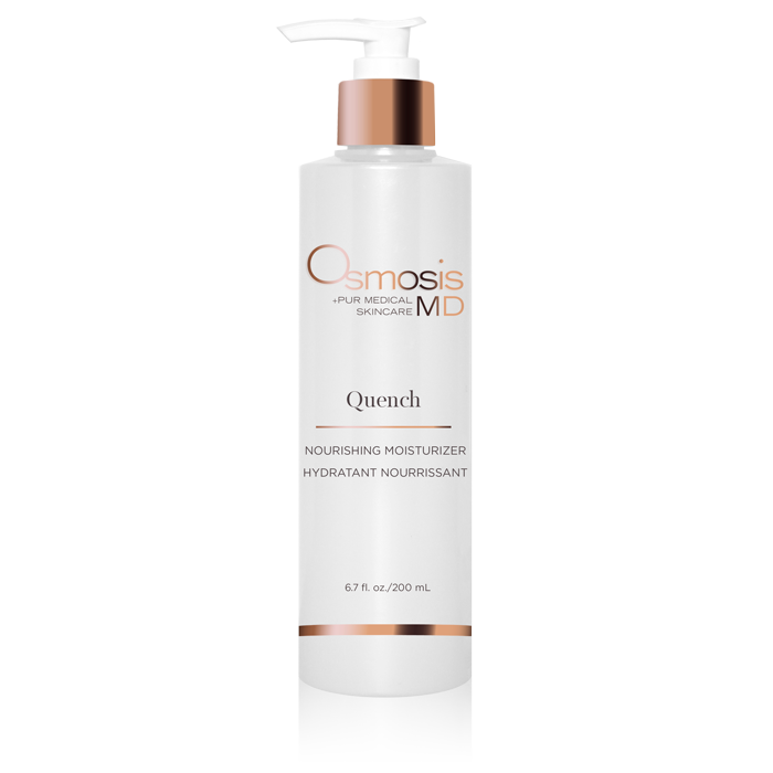 Osmosis Skincare MD Quench Nourishing Moisturizer 200ml