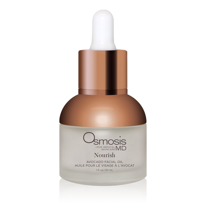Osmosis Skincare MD Nourish Avocado Facial Oil