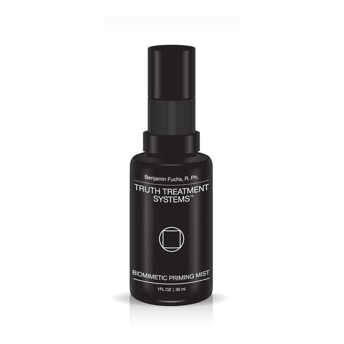 Truth Treatments Biomimetic Priming Mist