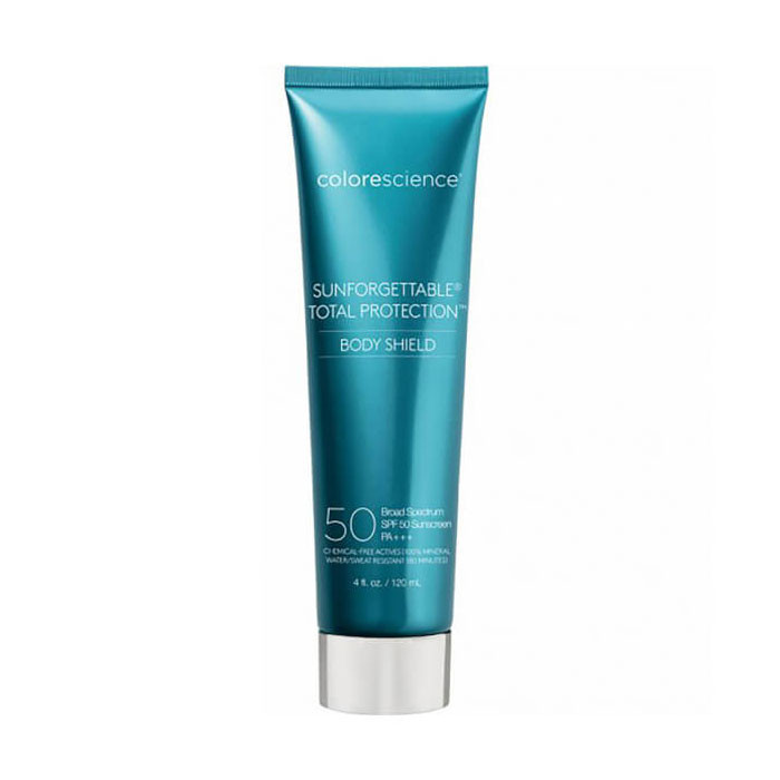 Colorescience Sunforgettable Total Protection Body Shield SPF 50