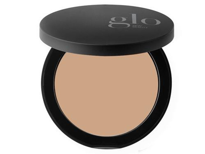 Glo Skin Beauty Pressed Base - Natural Dark
