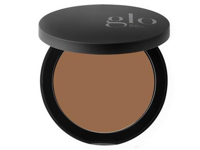 Glo Skin Beauty Pressed Base - Tawny Medium
