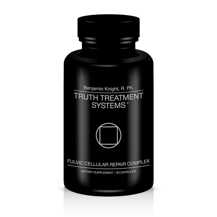 Truth Treatments Fulvic Cellular Repair Complex