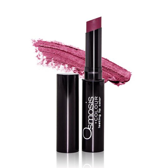Osmosis Lipstick - Forget-Me-Not