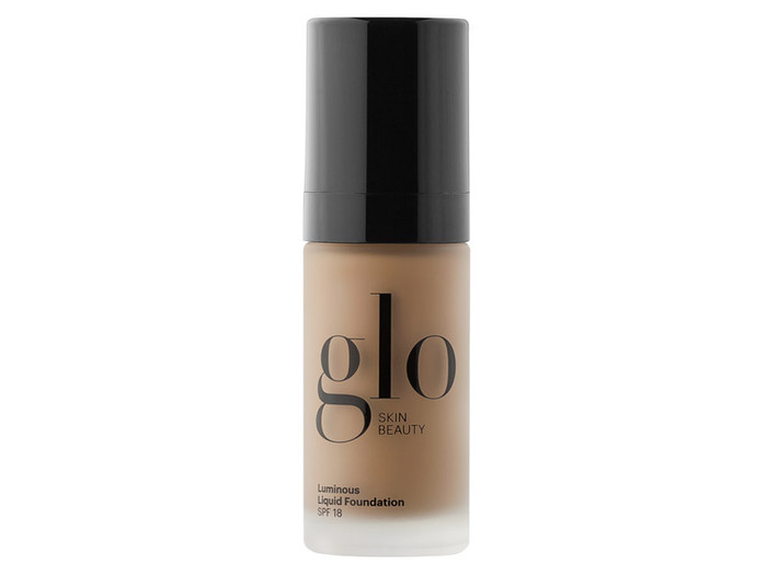 Glo Skin Beauty Luminous Liquid Foundation - Brulee