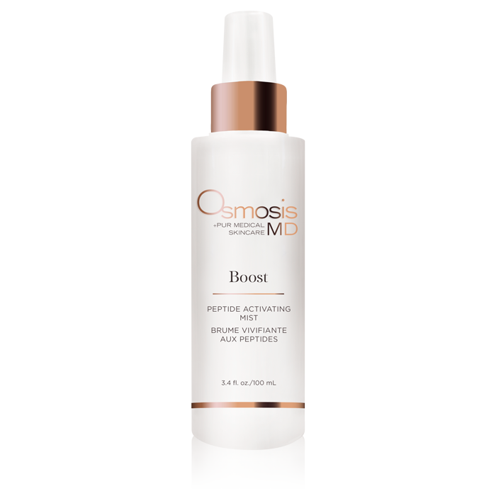 Osmosis Skincare MD Boost Peptide Activating Mist