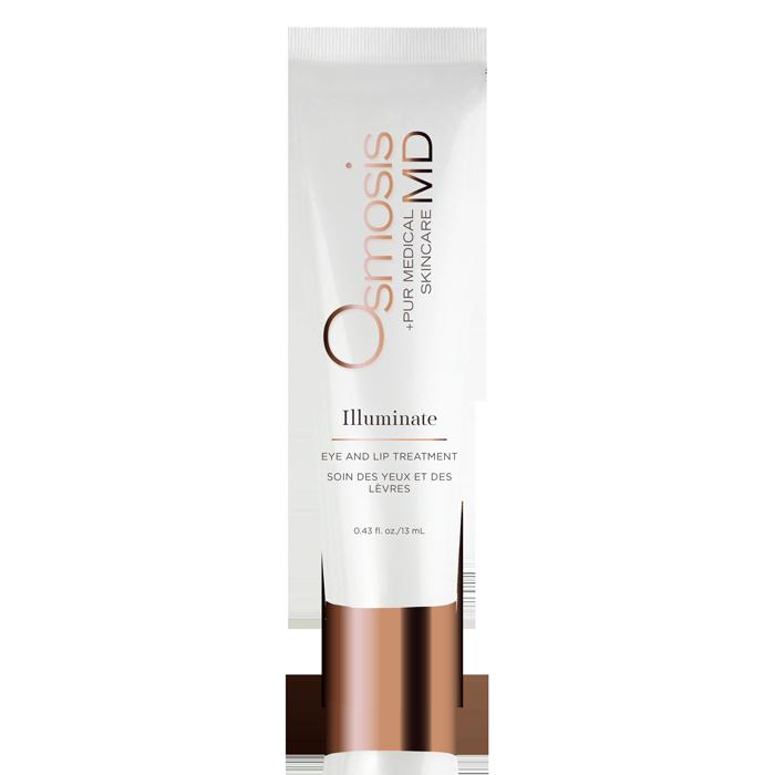 Osmosis Skincare MD Illuminate Eye and Lip Treatment