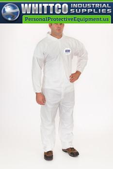 MicroGuard MP 8012-4XL International Enviroguard PPE