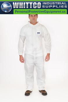 MicroGuard MP® 8012-4XL International Enviroguard PPE