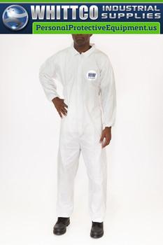 MicroGuard MP® 8013-4XL International Enviroguard PPE