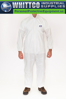 MicroGuard MP® 8015-S International Enviroguard PPE
