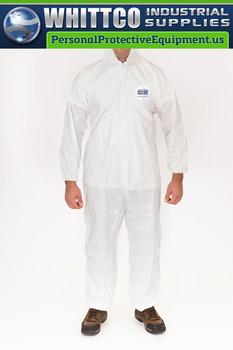 MicroGuard MP® 8015-M International Enviroguard PPE