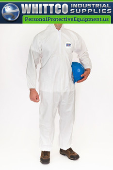 MicroGuard MP 8015-5XL International Enviroguard PPE