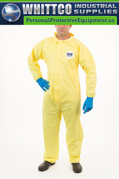 ChemSplash® 1 7012YS-M International Enviroguard PPE