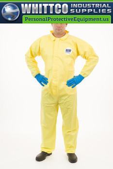 ChemSplash 1 7012YS-XL International Enviroguard PPE