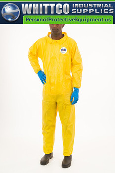 ChemSplash 1 7013YS-S International Enviroguard PPE