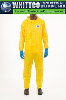 ChemSplash® 1 7013YS-L International Enviroguard PPE