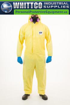 ChemSplash 1 7015YS-L International Enviroguard PPE