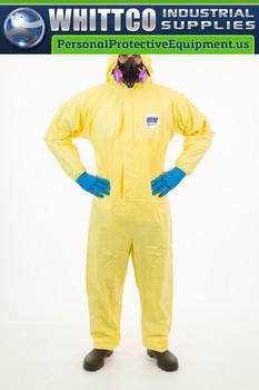 ChemSplash® 1 7015YS-L International Enviroguard PPE