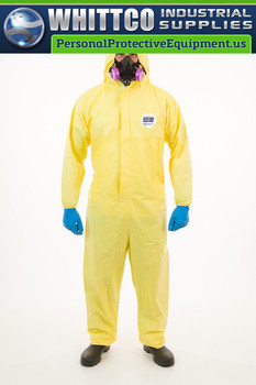 ChemSplash 1 7015YS-XL International Enviroguard PPE