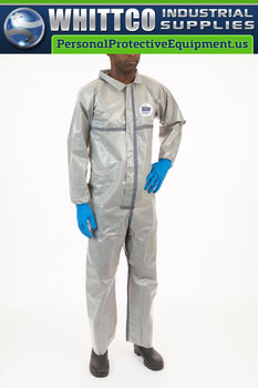 ChemSplash 2 7212GT-4XL International Enviroguard PPE