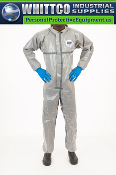 ChemSplash 2 7213GT-L International Enviroguard PPE