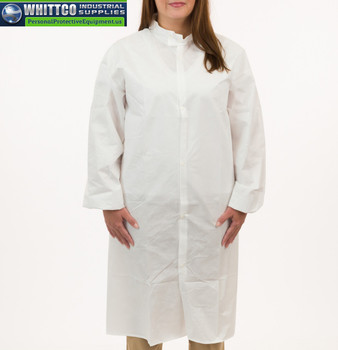 MicroGuard CE CE8046BP-L International Enviroguard PPE