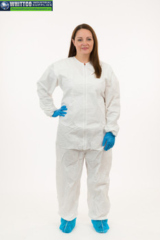 GammaGuard® CE CE11013CIS-L International Enviroguard PPE