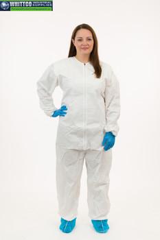 GammaGuard® CE CE11013CIS-4XL International Enviroguard PPE