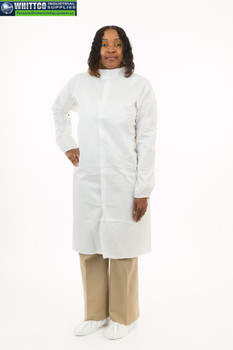 GammaGuard® CE CE11026CIS-3XL International Enviroguard PPE