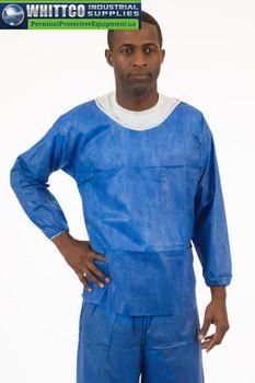 Soft Scrubs™ FS2064B-S International Enviroguard PPE