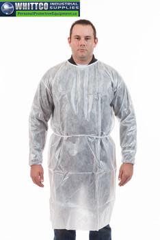 PE Coated 2135 International Enviroguard PPE