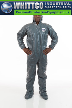 PyroGuard CRFR™ 9119T-L International Enviroguard PPE