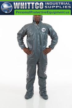 PyroGuard CRFR™ 9119T-XL International Enviroguard PPE