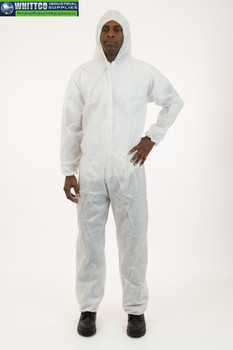 SMS 2215-XL International Enviroguard PPE