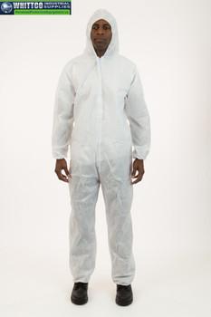 SMS 2215-3XL International Enviroguard PPE