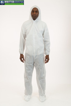 SMS 2219-L International Enviroguard PPE