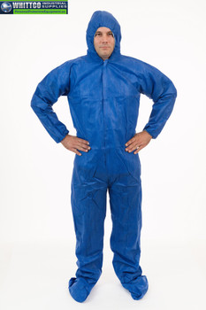 SMS 2219B-4XL International Enviroguard PPE