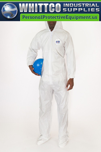 MicroGuard MP 8019-2XL International Enviroguard PPE